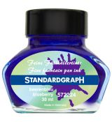 Standardgraph Fine Fountain Pen Ink 30 ml